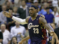 NBA: ЛеБрон ответил Коби