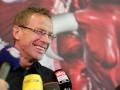 Сборную Англии может возглавить немецкий тренер - СМИ