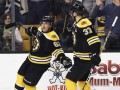 НХЛ: Бостон разгромил Детройт, Даллас уступил Оттаве