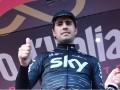 Дюмулен потерял лидерство на многодневке Джиро д'Италия
