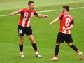 Атлетик на своем поле переиграл Мальорку