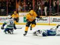 НХЛ: Ванкувер уступил Нэшвиллу, Тампа сильнее Торонто