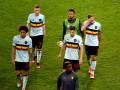 Сборная Бельгии установила уникальное достижение на Евро-2016