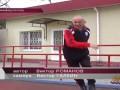Футбол и голуби Анатолия Заяева