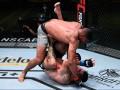 UFC Vegas 9: Оверим победил Сакаи и другие результаты турнира