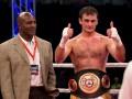Украинский боксер разогреет публику перед боем Кличко - Дженнингс