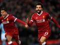 Ливерпуль неожиданно разгромил Манчестер Сити