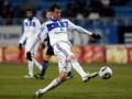 Данило Силва: C Черноморцем легкой игры не будет, но мы настраиваемся только на победу