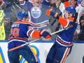 НХЛ: Эдмонтон обыграл Лос-Анджелес, Вашингтон