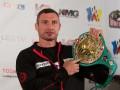 Виталий Кличко: Бой Владимира с Поветкиным состоится в 2012 году, если тот снова не уклонится