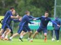 Динамо изменило соперника на сборах из-за вражды фанатов