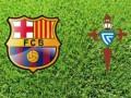 Чемпионат Испании: Барселона разгромила Сельту