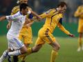 Матч Украина - Греция покажет Первый национальный
