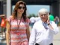 81-летний босс  Формулы-1 собирается жениться на 35-летней подруге