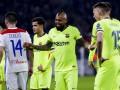Дембеле, Видаль и Малком начнут матч против Лиона на скамейке запасных