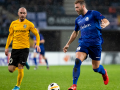 Гент - Александрия 2:1 видео голов и обзор матча Лиги Европы