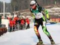 Украинскиая биатлонистка Блашко: Не стану выступать за Беларусь ни на каких условиях
