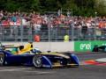 Формула Е: Завершился восьмой этап