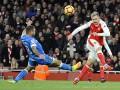 Арсенал - Борнмут 3:1 Видео голов и обзор матча чемпионата Англии