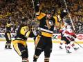 НХЛ: Питтсбург сравнял счет в серии с Оттавой