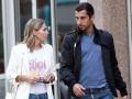 Игрок Манчестер Юнайтед затусил с женой экс-игрока Ливерпуля