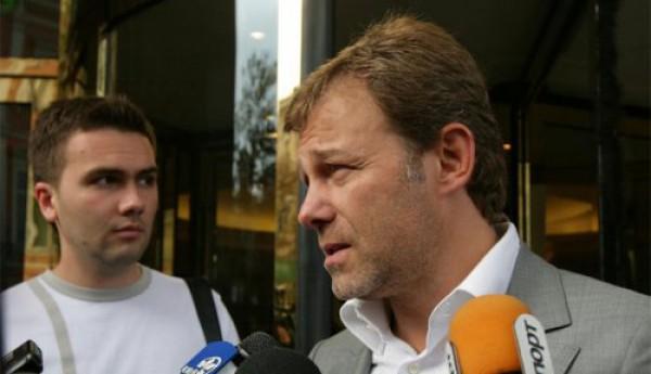 Данилов рассказал, что Онищенко ему обещал финансировать Арсенал до зимы