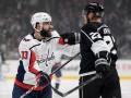 НХЛ: Вашингтон разобрался с Лос-Анджелесом, Сент-Луис всухую уступил Питтсбургу