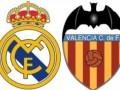 Валенсия притормаживает Реал
