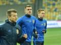 Беседин: Рад получить вызов в сборную Украины
