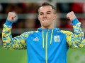 Верняев завоевал еще одно золото и бронзу чемпионата Европы по спортивной гимнастике