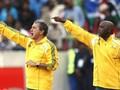Сборная ЮАР сменила тренера