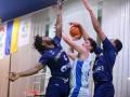 Будивельник нанес сокрушительное поражение Мариуполю в Кубке Украины по баскетболу
