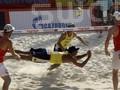 Пляжный волейбол: Сочи примет Чемпионат Европы