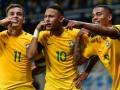 Прогноз на матч Бразилия - Парагвай от букмекеров