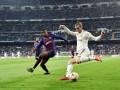 Реал - Барселона: видео онлайн трансляция матча Ла Лиги