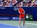Свитолина – Возняцки: лучший удар финального матча в Торонто