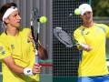 Стаховский и Молчанов стали победителями турнира в Узбекистане