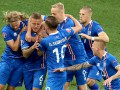 Стало известно, сколько заработала Исландия за исторический Евро-2016