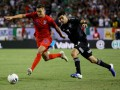 США - Мексика 0:1 видео гола и обзор финала Золотого кубка КОНКАКАФ