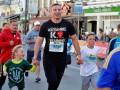 Марафон в Киеве: Булатов пешком оторвался от бегущего Кличко
