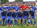 Сборная Украины U-17 обыграла норвежцев