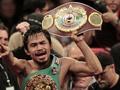 Пакьяо выйдет в ринг 13 ноября