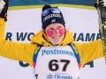 Чемпионка мира по биатлону потеряла три золотые медали