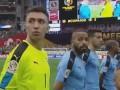 На Кубке Америки вместо гимна Уругвая организаторы включили гимн Чили