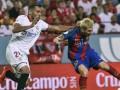 Севилья - Барселона 0:2 Видео голов и обзор матча за Суперкубок Испании