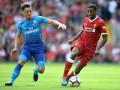 Ливерпуль - Арсенал 4:0 Видео голов и обзор матча