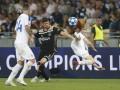 Динамо не сумело обыграть Аякс и покинуло Лигу чемпионов