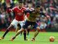Прогноз на матч Манчестер Юнайтед - Арсенал от букмекеров