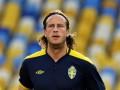 Шведский защитник улетел из Киева на роды