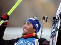 Биатлон: Мартен Фуркад выиграл индивидуальную гонку в Эстерсунде